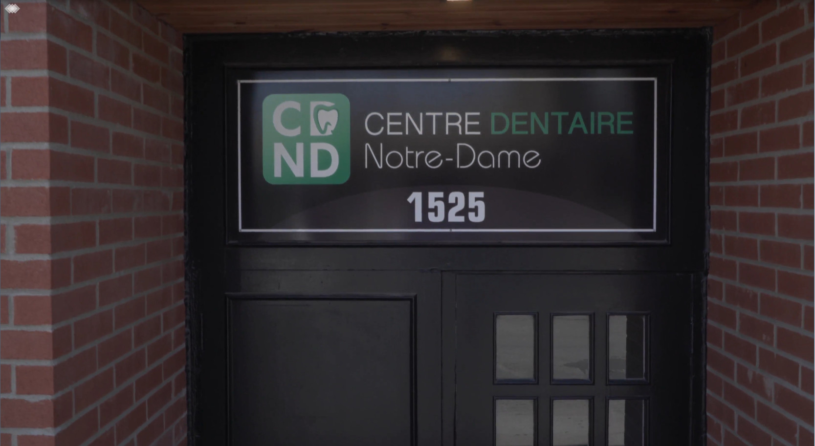 Centre Dentaire Notre-Dame video